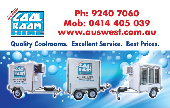 Auswest Coolrooms Link