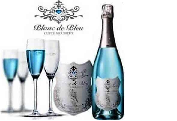 Blanc de Bleu