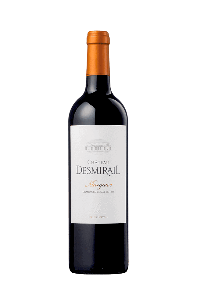 Buy Chateau Desmirail Margaux 2015 750ml  Bordeaux  France