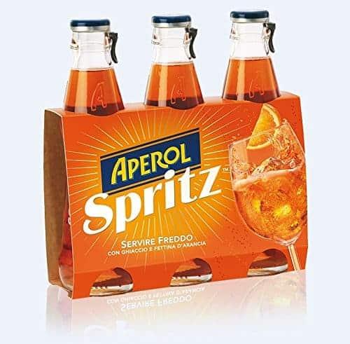 Aperol Spritz ...