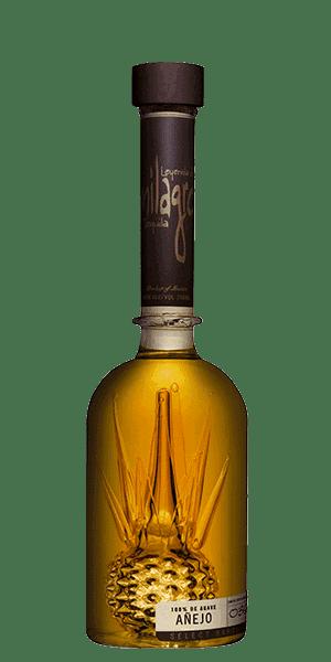 Milagro Reserve Anejo Tequila 750ml (Mexico)