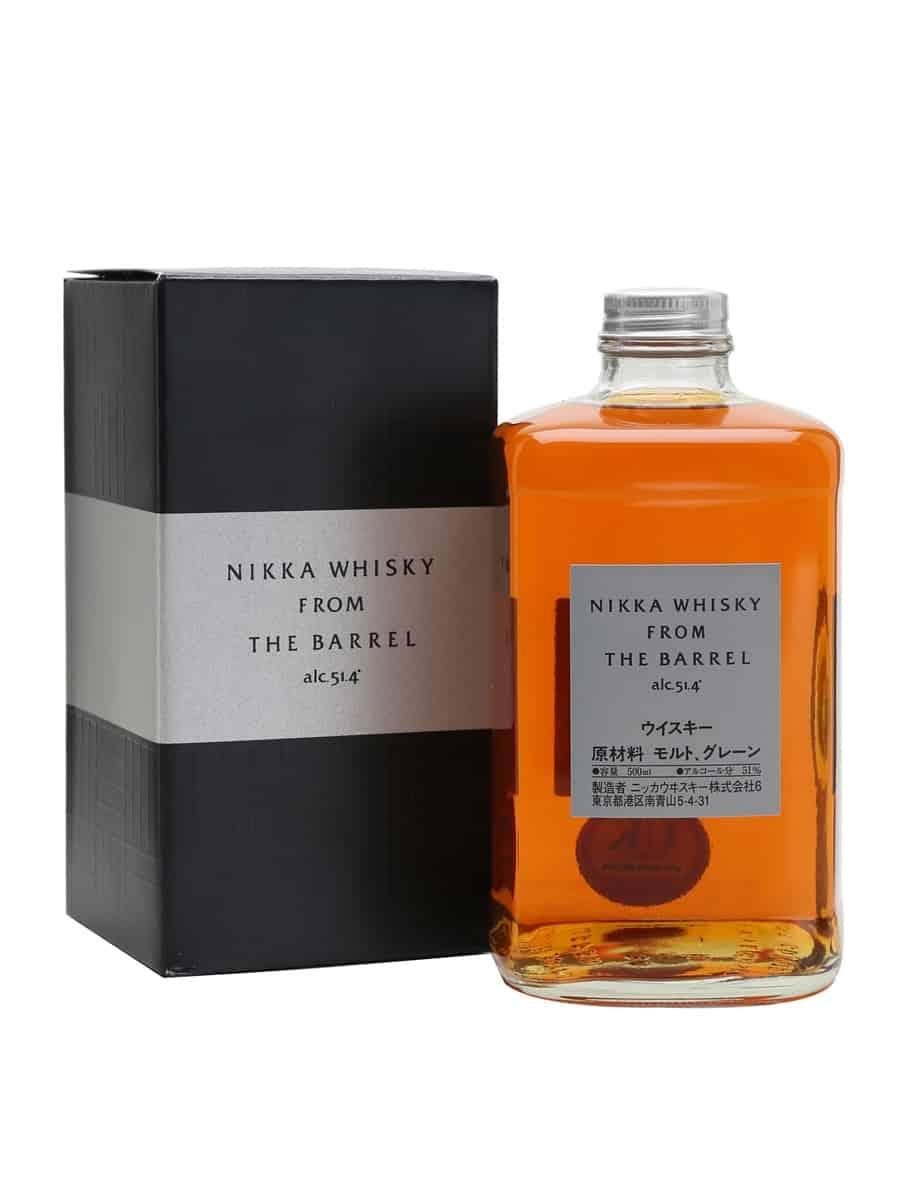 Buy Nikka from the Barrel Japa...