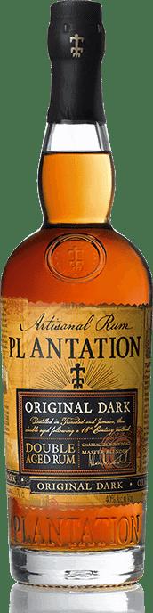 Buy Plantation Original Dark Rum 1L online from DeVine ...
