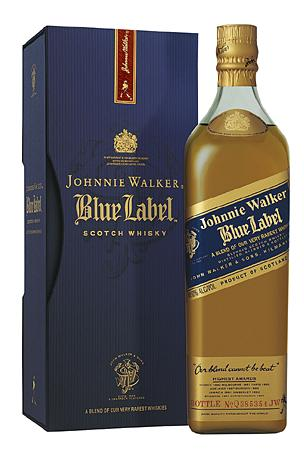 Johnnie ... & Buy Johnnie Walker Blue Label 750ml online from DeVine Cellars Perth