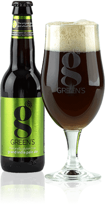 Buy Greens Gluten Free Ipa 330ml 24 Pack Online From
