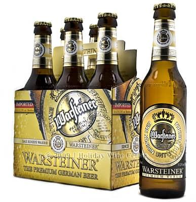Buy Warsteiner Premium Beer 330ml 24 Pack Online From