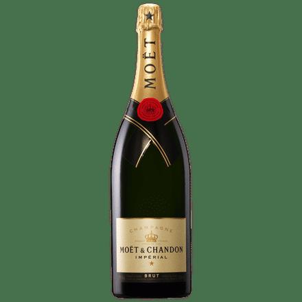 Buy Moet Chandon Brut Imperial Champagne 3l Jeroboam France