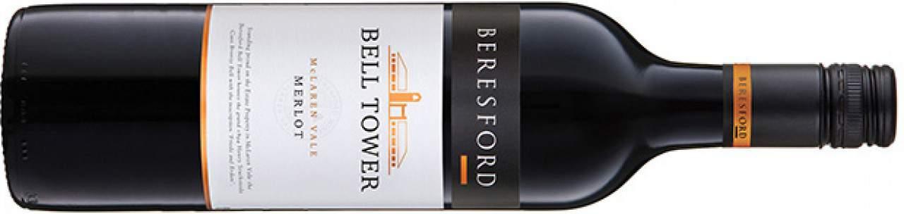buy beresford belltower merlot (mclaren vale sa) online from devine