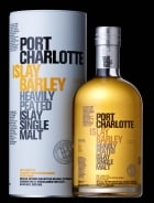 Buy bruichladdich port charlotte islay barley heavily - Bruichladdich port charlotte heavily peated ...