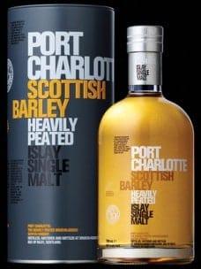 Buy bruichladdich port charlotte scottish barley heavily - Bruichladdich port charlotte heavily peated ...