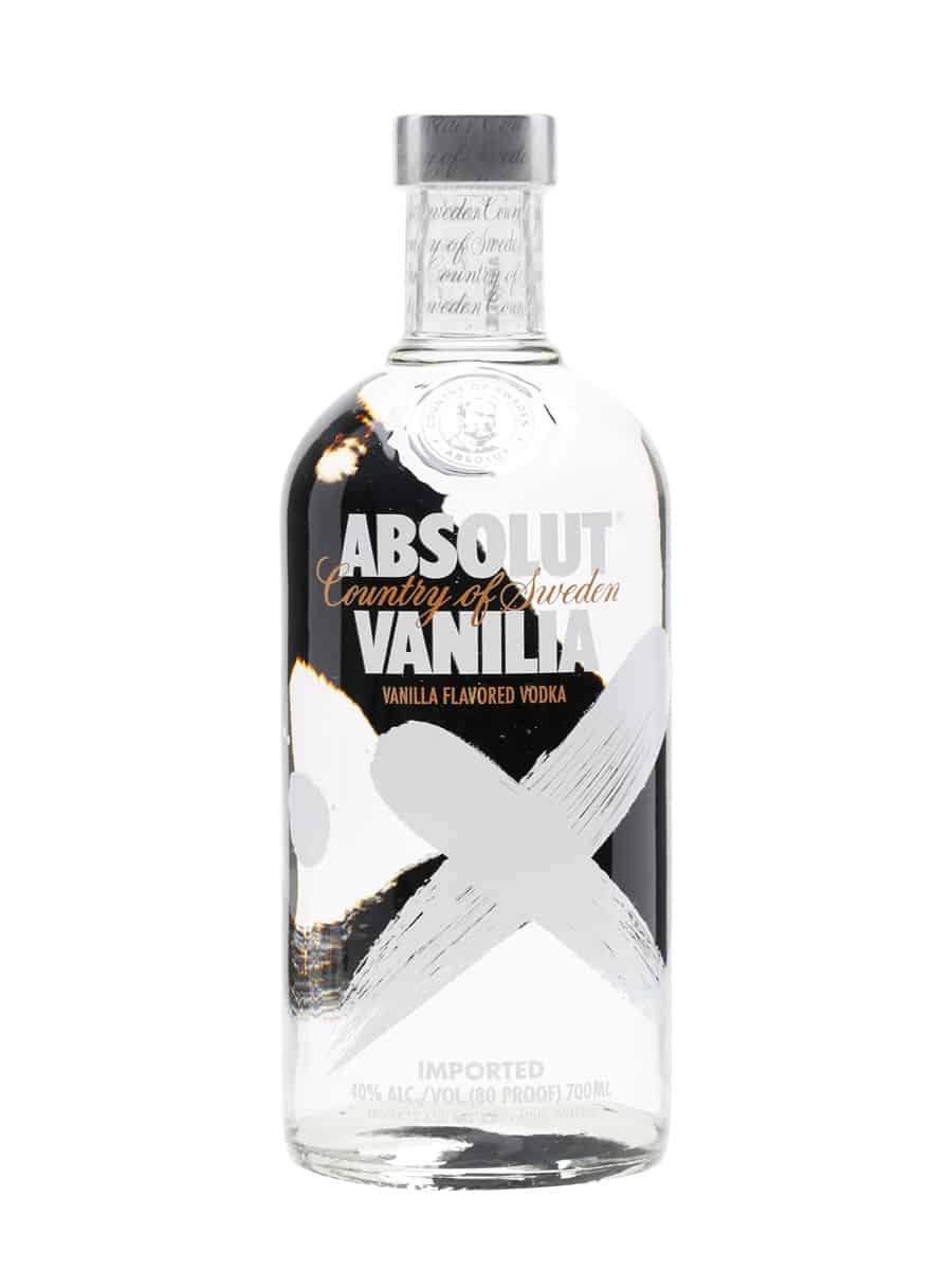 Absolut Vanilia Vodka 700ml