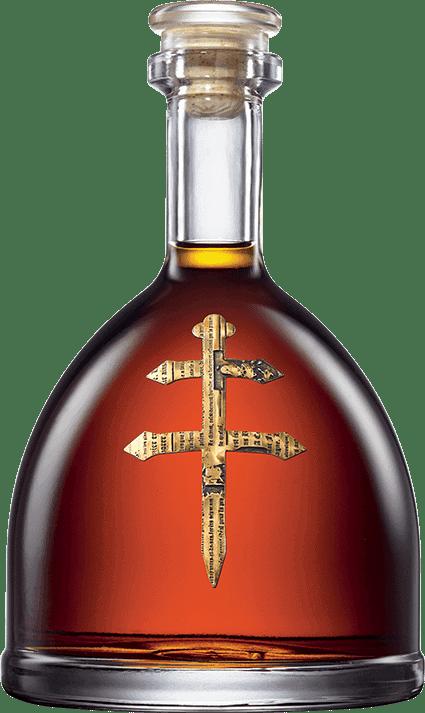 D'usse Dusse VSOP Cognac 700ml (Cognac, France)